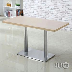 Rectangular Restaurant Table   Furniture for sale in Lagos State, Ojo