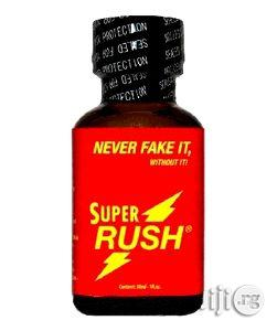 Super Rush Big Poppers 24ml (Pink)