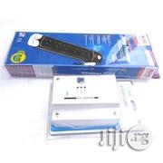 APC Extension Box With Surge Protector   Accessories & Supplies for Electronics for sale in Lagos State, Ikeja