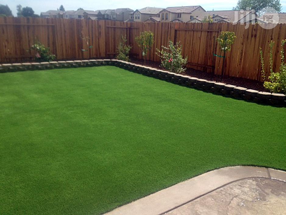 Always Green Landscape Artificial Grass | Garden for sale in Ikeja, Lagos State, Nigeria