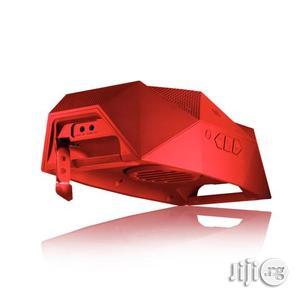 Boom Boom Box Outdoor Tech Turtle Shell 2.0 - Red | Audio & Music Equipment for sale in Lagos State, Shomolu
