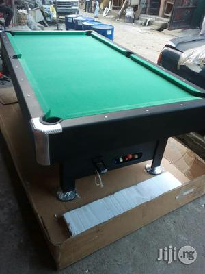 Snooker Table(Imported). | Sports Equipment for sale in Lagos State