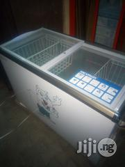 Skyrun 302 Transparent Deep Chiller With Two Years Warranty. | Store Equipment for sale in Lagos State, Ojo