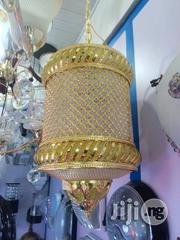 Gold Pendant Lights   Home Accessories for sale in Lagos State, Ojo