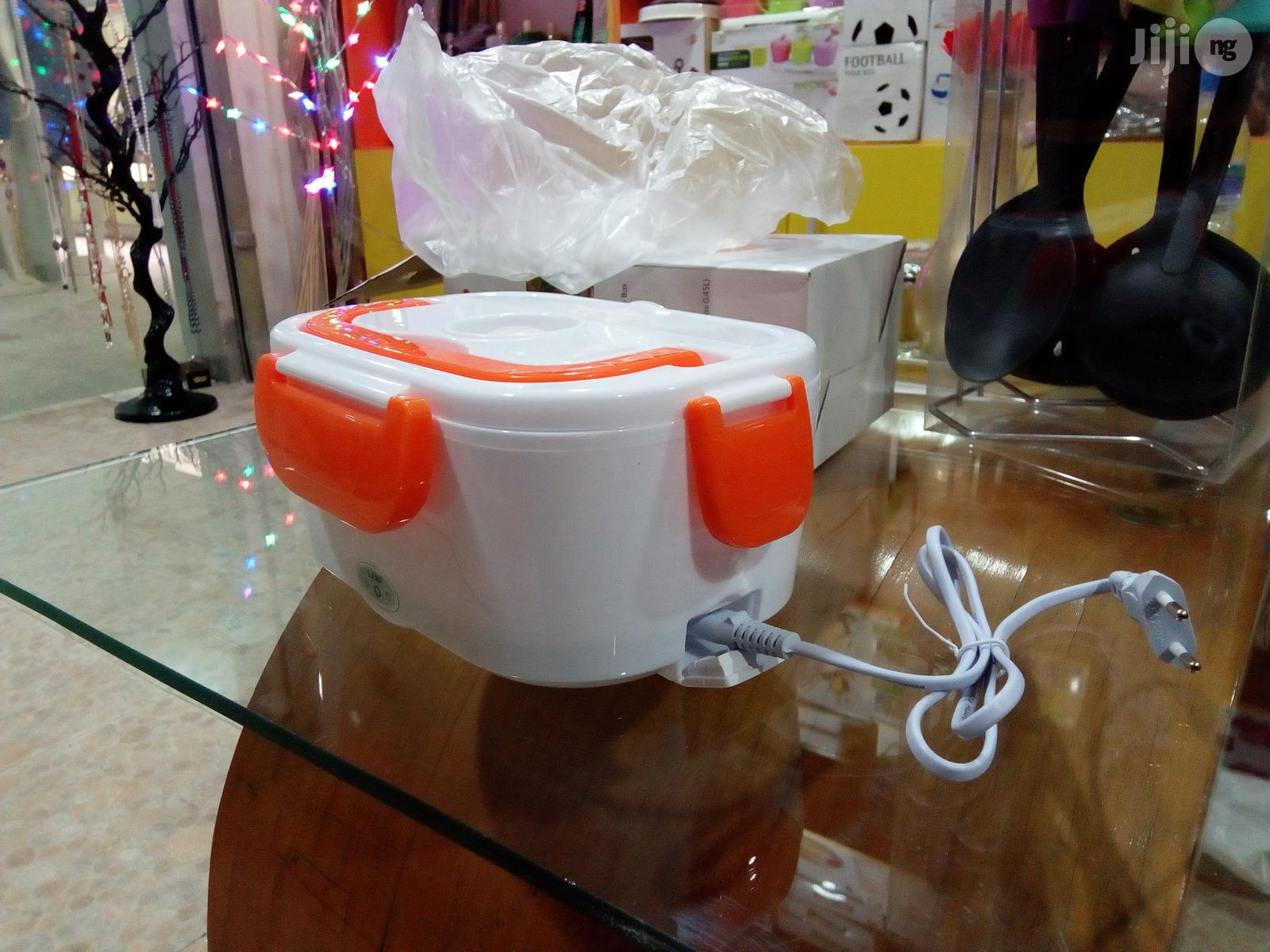 Electronic Lunch Box | Kitchen & Dining for sale in Surulere, Lagos State, Nigeria