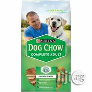 Dog Chow Crunchy 25kg   Pet's Accessories for sale in Lagos State, Agege