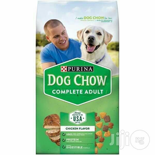 Dog Chow Crunchy 25kg