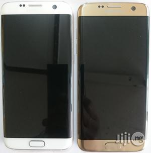 Samsung Galaxy S7 Edge 32 GB   Mobile Phones for sale in Lagos State
