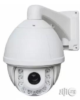 HD 2MP 1080P IP IR 150M High Speed Dome PTZ CCTV Camera | Security & Surveillance for sale in Lagos State, Ikeja