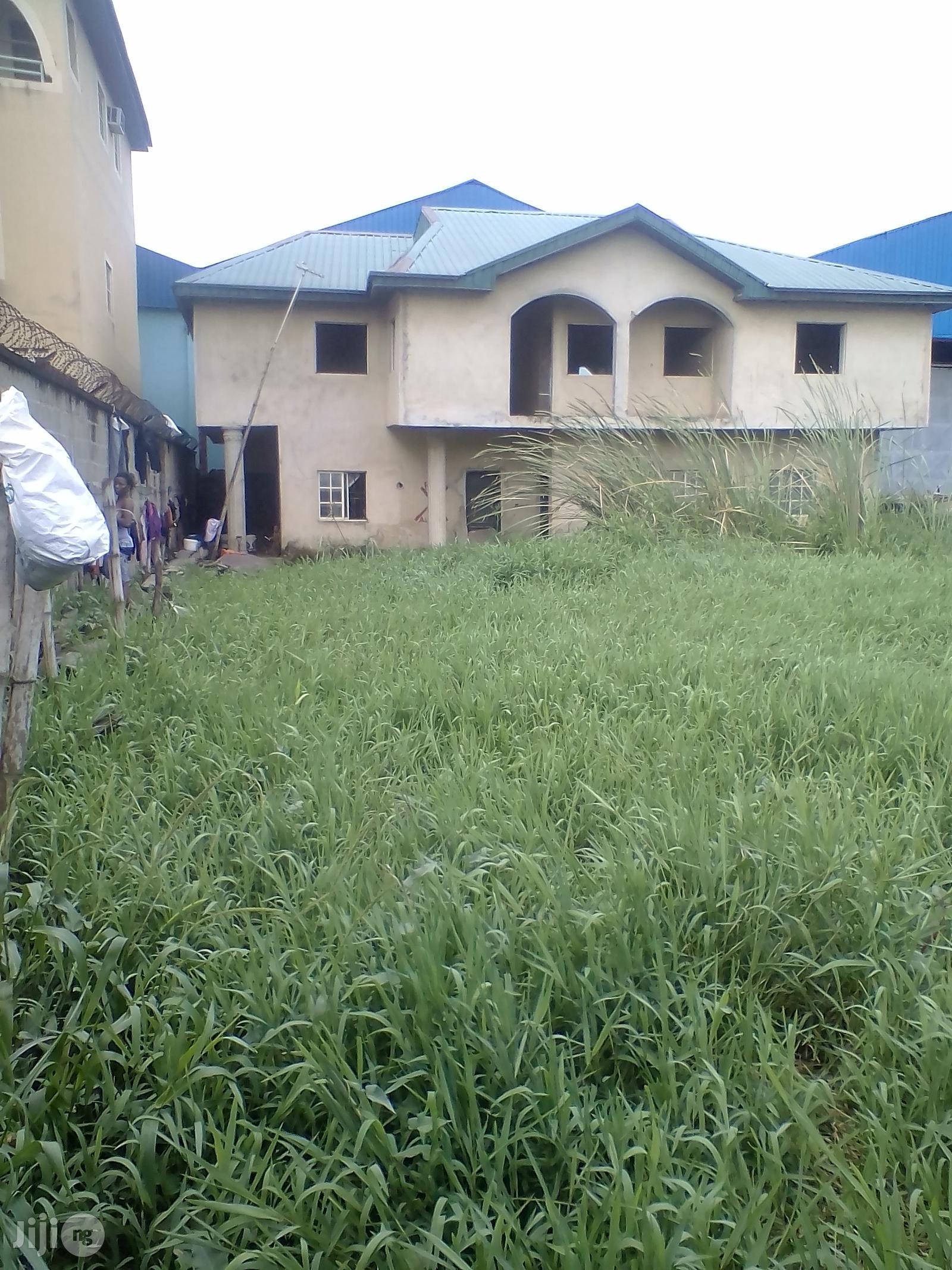 2 Standard Plot Of Land For Sale At Grandmate @ 30m