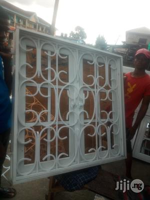 Casement Windows With Burglary Proof | Building & Trades Services for sale in Rivers State, Port-Harcourt