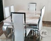 Imported 6-Seater Marble Dining Table | Furniture for sale in Lagos State, Ikeja