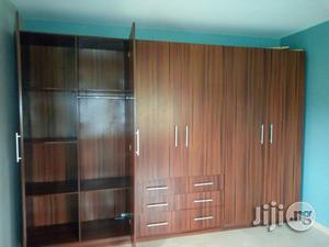 Wardrobes And Beds | Furniture for sale in Lagos State