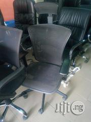 Fabric Recliner Office Chair | Furniture for sale in Lagos State, Victoria Island