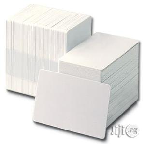Plastic ID Cards PVC Card 235pcs | Stationery for sale in Lagos State, Ikeja