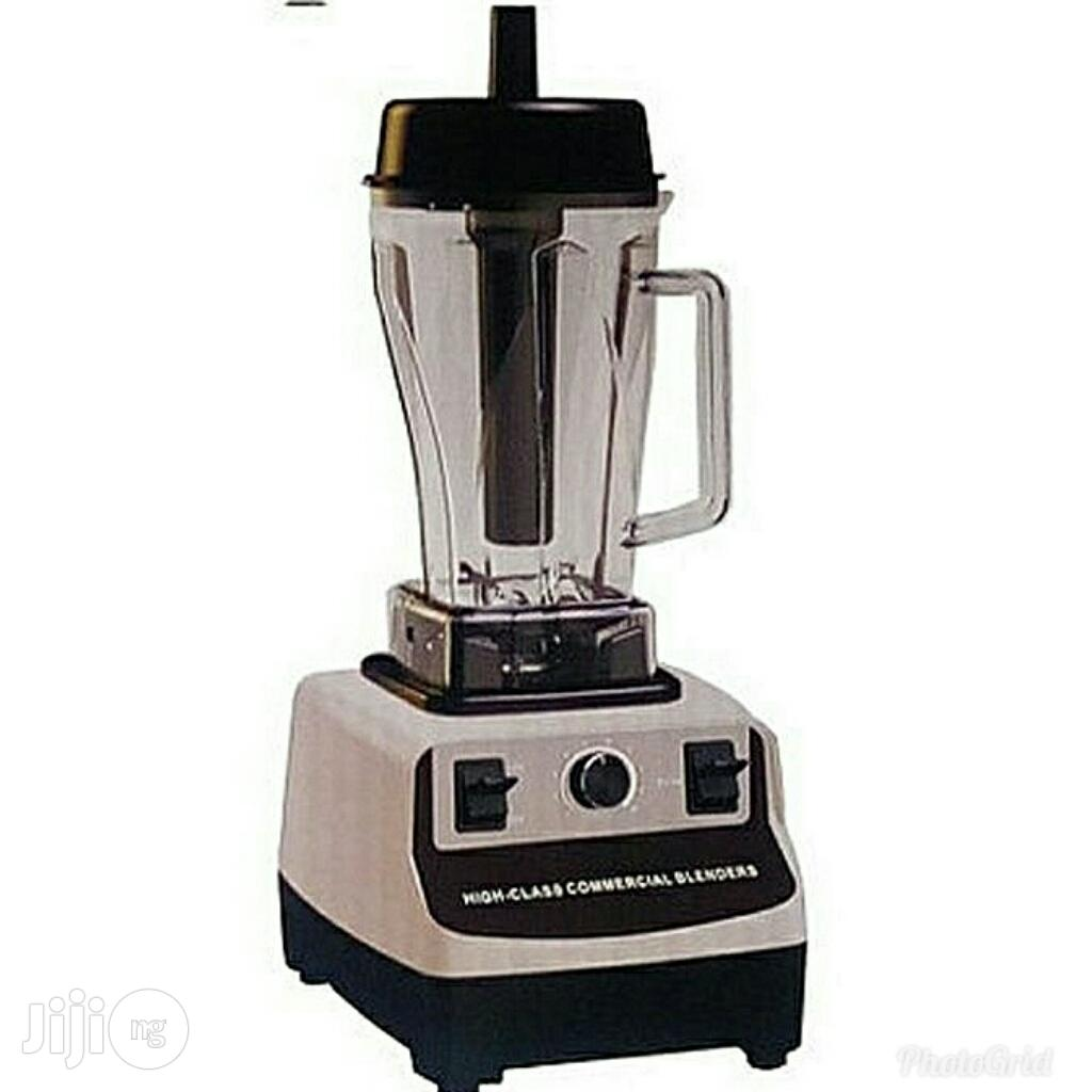Generic Generic Umtric-master High-class Commercial Blender.