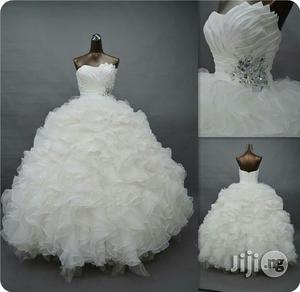 Bridal Gown Making(Harnu Fashion Institute) | Classes & Courses for sale in Abuja (FCT) State, Kubwa