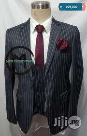 Italian Daniele Fiesoli Men's Suit | Clothing for sale in Lagos State, Lagos Island