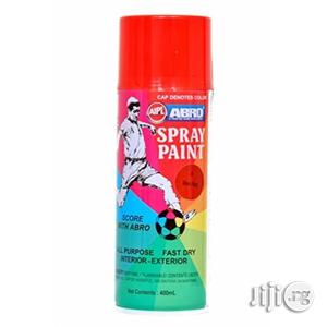 Spray Paint - Red | Other Repair & Construction Items for sale in Lagos State, Lagos Island (Eko)
