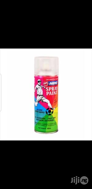 Spray Paint - Lacquer | Other Repair & Construction Items for sale in Lagos State, Lagos Island (Eko)