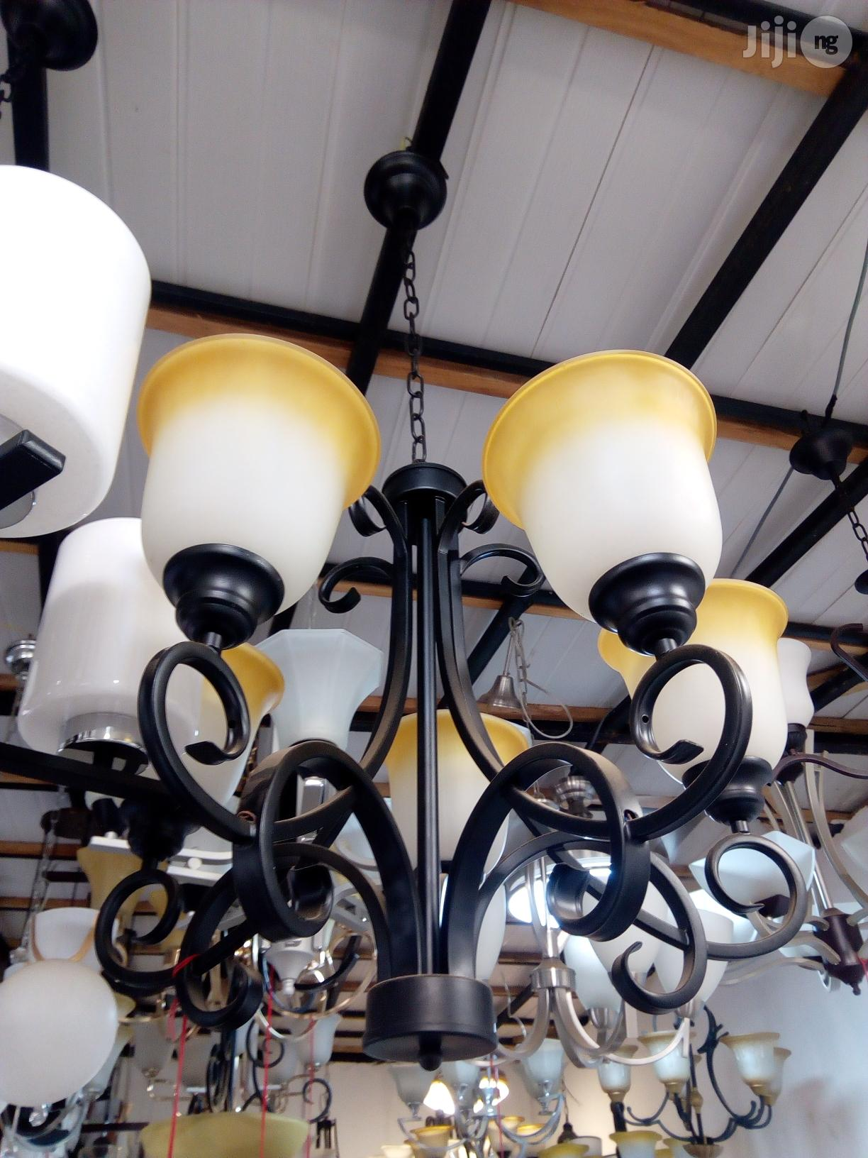 Quality Chandelier Light
