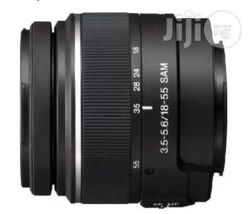 Sony 18-55mm Lens   Accessories & Supplies for Electronics for sale in Lagos State, Nigeria