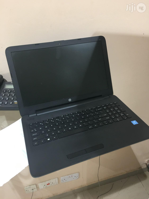 Laptop HP 250 G4 4GB Intel 500GB