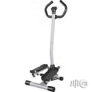 New Standing Stepper With Counter | Sports Equipment for sale in Rivers State, Port-Harcourt
