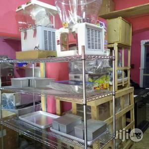 Slush Machine And Juice Dispenser | Restaurant & Catering Equipment for sale in Lagos State, Ojo