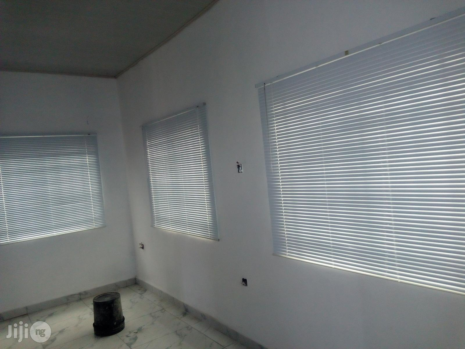 Blind Curtains Interior Decoration | Home Accessories for sale in Abakaliki, Ebonyi State, Nigeria