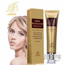 Skin Repair Face Gel Treatment Acne Spots Blackhead Whitening Cream   Skin Care for sale in Lagos State, Ikeja