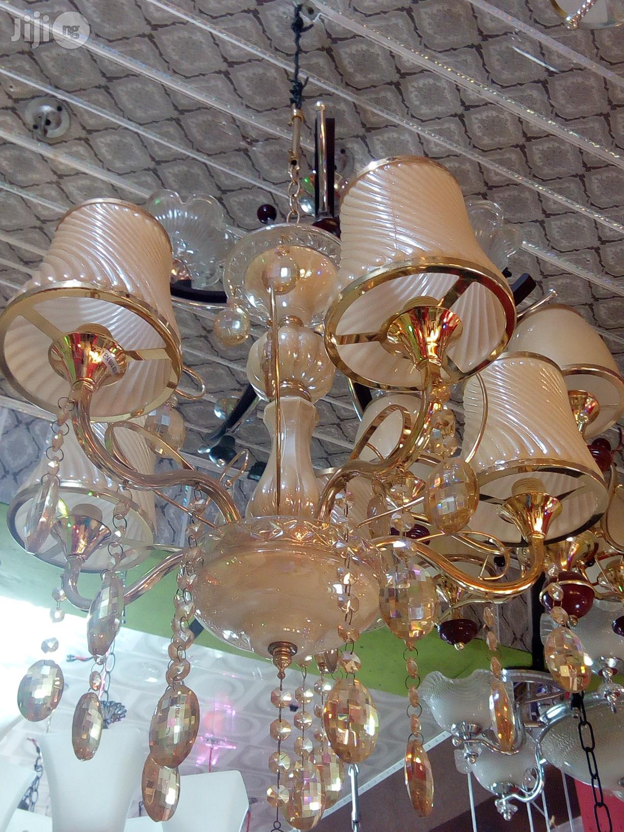 Quality Chandelier Light