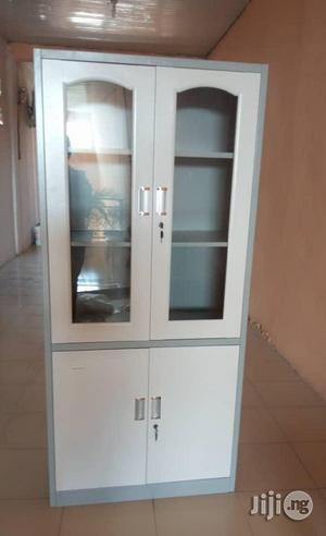 Classy Imported Metal Filing Cabinet   Furniture for sale in Lagos State, Ajah