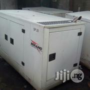Super Clean Fairly Used Parkins Engine Mikano 3.15kva | Electrical Equipment for sale in Abia State, Aba South