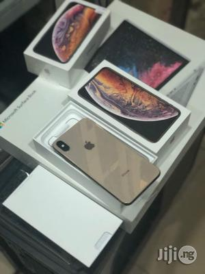 New Apple iPhone XS 64 GB Gold | Mobile Phones for sale in Lagos State, Ikeja