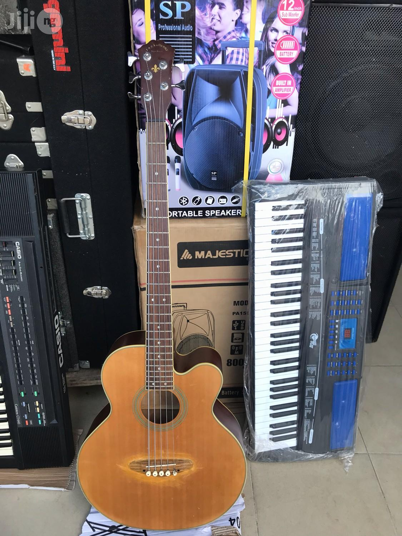 Archive Semi Acoustic Bass Guitar In Lagos State Musical Instruments Gear John John Jiji Ng