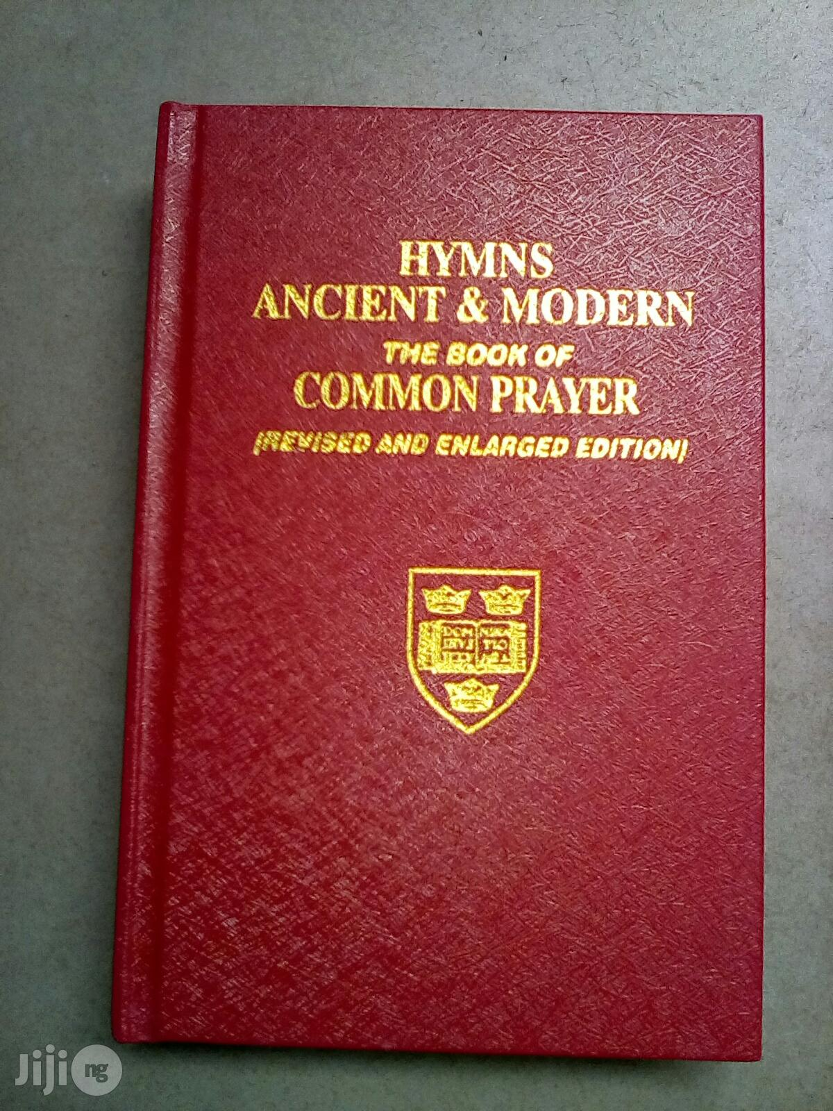 Hymns Ancient And Modern.