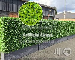 Buy Synthetic Wall Plants For Your Fence   Garden for sale in Lagos State, Ikeja