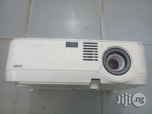 Nec Projector   TV & DVD Equipment for sale in Imo State, Ezinihitte Mbaise