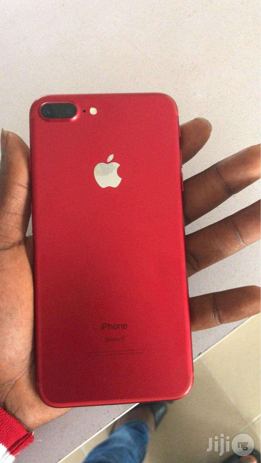 Apple iPhone 7 Plus 32 GB Red