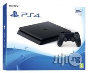Playstation 4 Console 500gb Slim | Video Game Consoles for sale in Lagos State, Ikeja