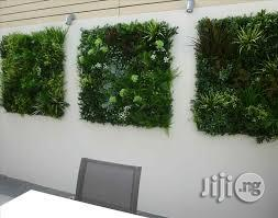 Wall Artificial Plants Plants For Your House | Garden for sale in Lagos State, Ikeja