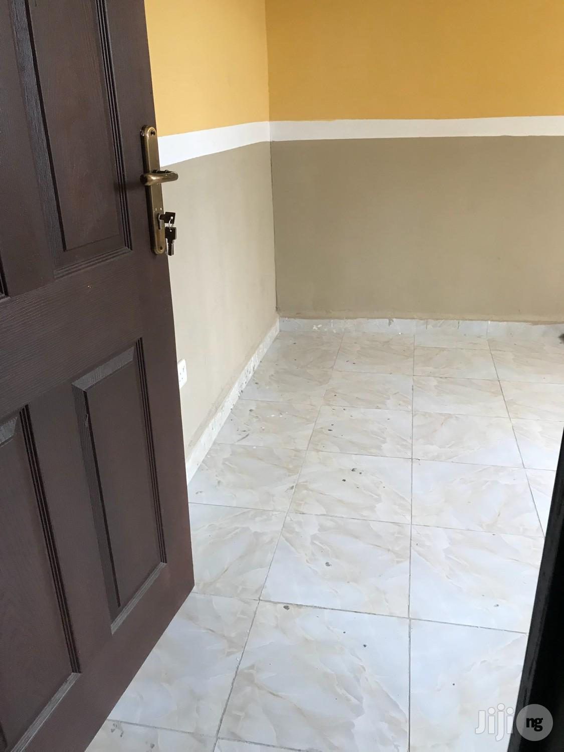 Executive Mini Flat 1bedroom Apartment at Ajah for Rent | Houses & Apartments For Rent for sale in Abraham Adesanya, Surulere, Nigeria