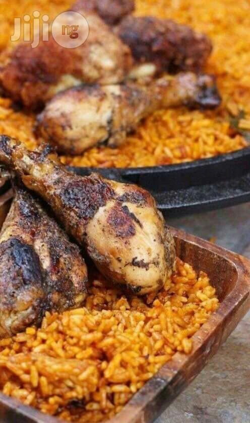 Catering Services | Party, Catering & Event Services for sale in Wuse 2, Abuja (FCT) State, Nigeria