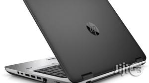 New Laptop HP ProBook 640 G3 8GB Intel Core i5 SSD 256GB | Laptops & Computers for sale in Lagos State, Ikeja
