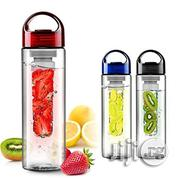 Fruit Infuser Detox Bottle 730ml ₨   Baby & Child Care for sale in Lagos State