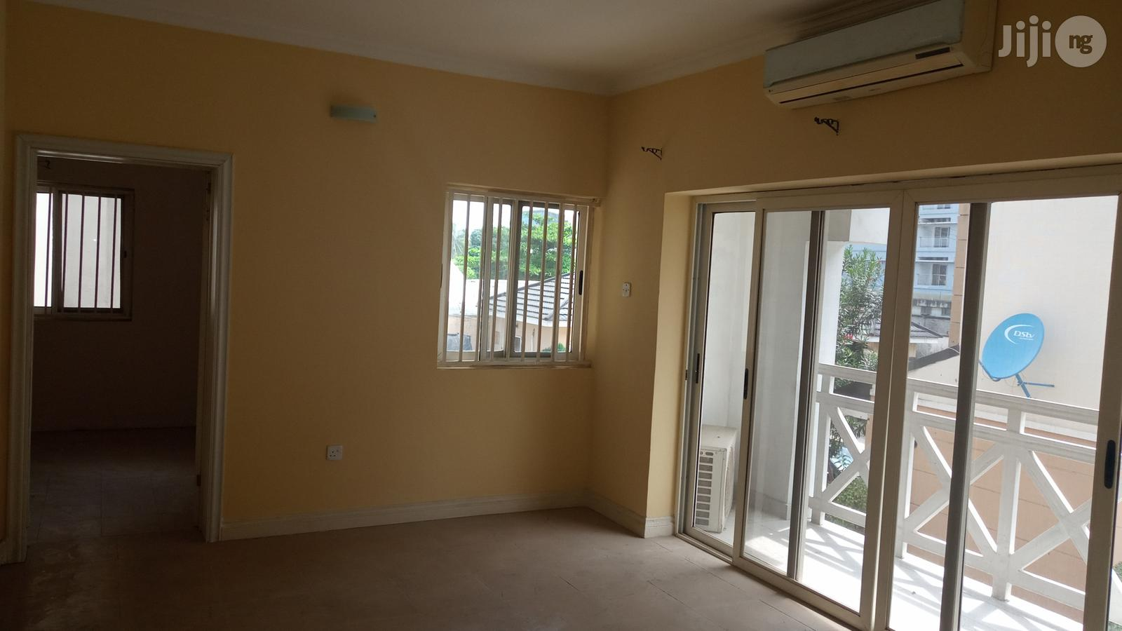 Archive: 4 Bedroom Terrace House With BQ for Rent at Dideolu Estate, VI, Lagos.