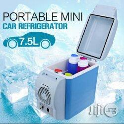 Archive: Portable Electric Cooling An Warming Fridge