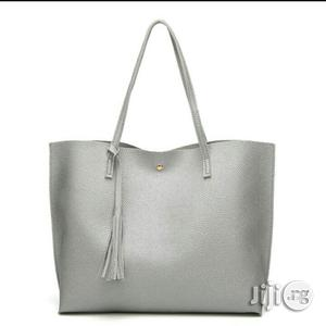Pu Leather Standing Fashion Ladies Bag   Bags for sale in Lagos State