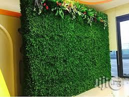 Wall Climbing Artificial Plants For Decoration | Garden for sale in Lagos State, Ikeja